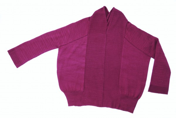 "Cardigan ""Summerbreeze"" by SCHOPPEL DESIGN"
