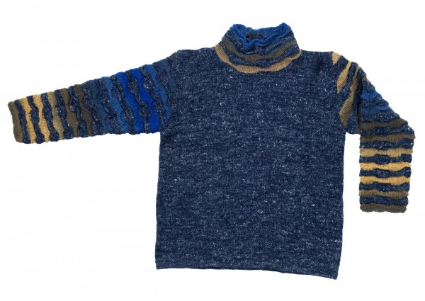 Pullover Alloa by SCHOPPEL DESIGN