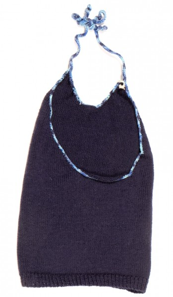 Neckholder-Top by SCHOPPEL DESIGN