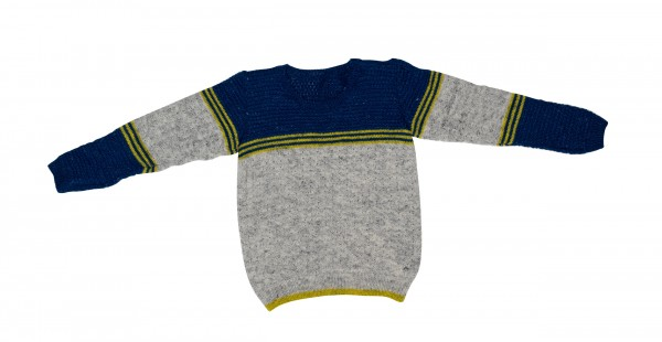 Pullover Swordly by SCHOPPEL DESIGN