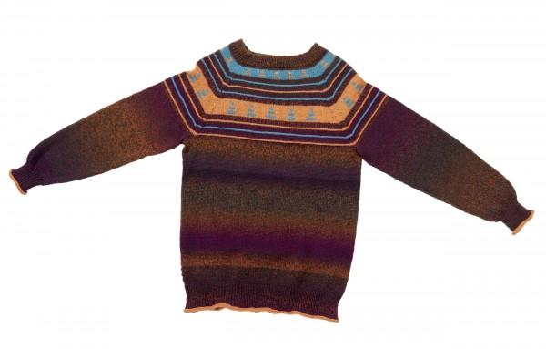 Raglan Pullover by SCHOPPEL DESIGN