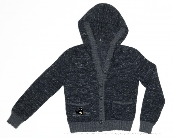 All Time Hoody by SCHOPPEL DESIGN