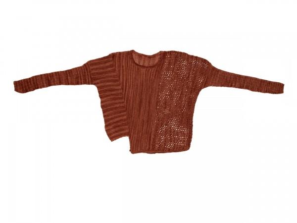 Pullover Rosario by SCHOPPEL DESIGN
