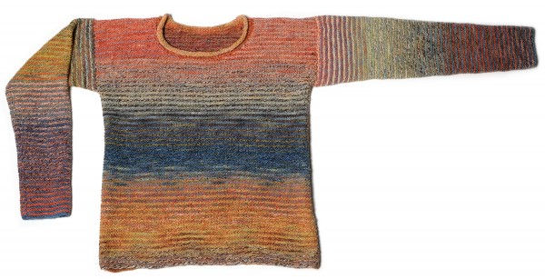 Pullover Banaho by SCHOPPEL DESIGN